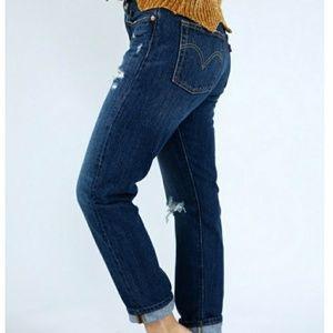 Levi's Jeans - New LEVI'S 501Taper
